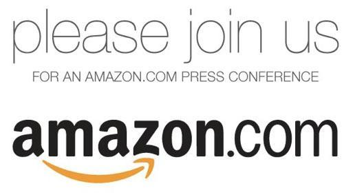 Amazon press conference set for September 28th, could this be its long-awaited tablet?