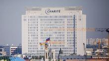 Kremlkritiker meldet sich vom Krankenbett