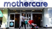Mothercare recalls baby sleeping bags amid fears infants will overheat