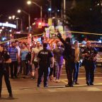 Gunman dead after shooting 14, killing one, in Toronto: police