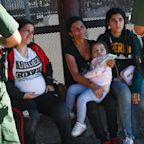 Immigration: Baby girl in critical condition after illegal border crossing in Texas