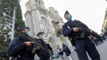 Attentat de la basilique de Nice : deux nouvelles interpellations, six personnes en garde à vue
