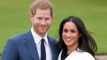 Who has been invited to the royal wedding?