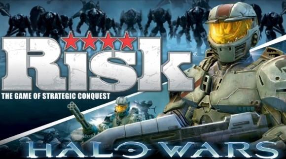 Risk: Halo Wars gets a bombastic, gameplay-free trailer