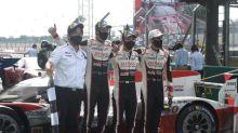 24 Heures du Mans : Troisième victoire consécutive de Toyota