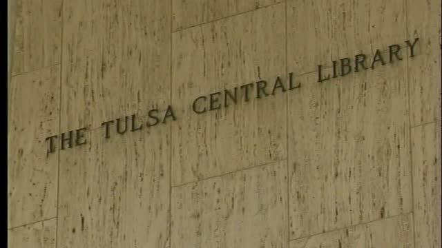Bed bugs in Tulsa library