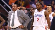 Doc Rivers explains how Kawhi has 'different bond' with Raptors