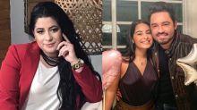 """Ex de Fernando sobre relação do cantor com a filha mais velha: """"Nunca foi presente"""""""