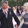 After teen dies in car accident, dad takes late son's girlfriend to the prom