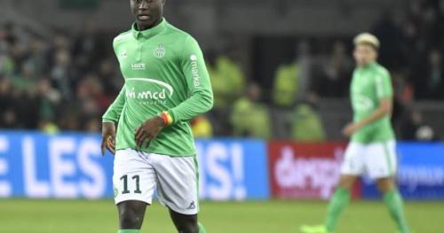 Foot - L1 - 32e j. - Saint-Étienne - Nantes : Henri Saivet débute, Alexander Kacaniklic aussi