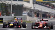 Daniel Ricciardo: My 2014 changed the level of F1 overtaking