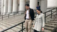 Ex-U.N. chief Ban's nephew sentenced to prison in U.S. for bribe scheme