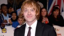 Rupert Grint Bought Some Pretty Weird Things With His Harry Potter Fortune