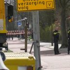 Deadly shooting on tram in Netherlands
