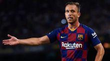 Arthur faltou com respeito ao Barcelona e seus companheiros, diz Bartomeu