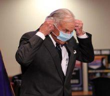 Arkansas Gov. Asa Hutchinson has COVID regrets. What about you, Gov. McMaster?