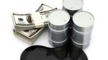 Crude Oil Price Forecast – crude oil markets pull back