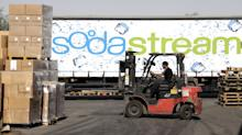 PepsiCo puts fizz into healthy drinks with $3.2 bln SodaStream deal