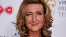 Victoria Derbyshire reveals struggle with depression that left her 'absolutely knackered'