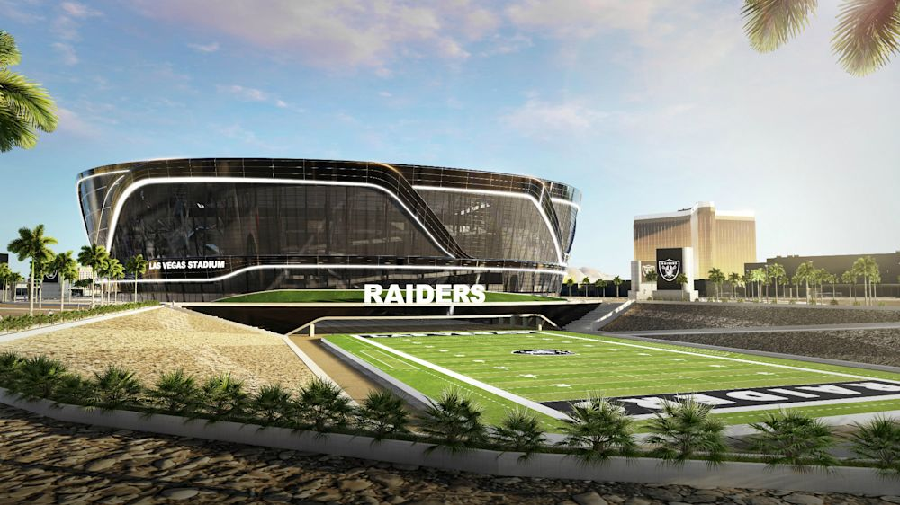 Why are Raiders moving to Las Vegas? NFL provides official explanation