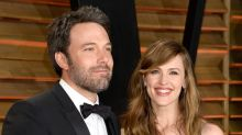 Jennifer Garner Sends Ben Affleck Heartwarming Father's Day Message