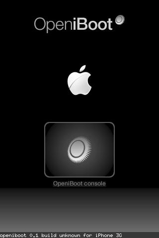 Linux hits the iPhone!