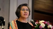U.N envoy complains of state surveillance, access restrictions in Myanmar