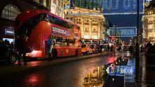 Will London's Oxford Street Survive Covid?