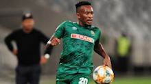 Majoro: AmaZulu FC make decision on ex-Kaizer Chiefs and Orlando Pirates striker's future
