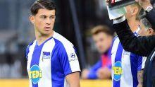 Foot - Transferts - Le RBLeipzig va s'offrir le talent Lazar Samardzic (Hertha Berlin)