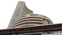 Sensex ends over 150 points higher; Yes Bank slumps 6 percent