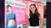 Maria Menounos Sports Retro Bikini On Cover Of Health, Says She Admires Jessica Biel's Body