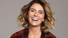 Giovanna Antonelli planeja pausa na carreira após novela: 'Está puxado demais'
