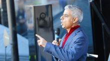 People's Vote march: Sadiq Khan, Delia Smith and Dragon's Den host join forces to address thousands of attendees of People's Vote march