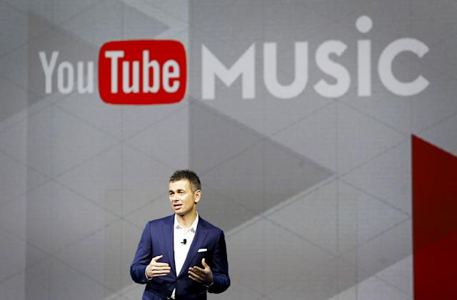 YouTube Remix could mean the end of Google Play Music
