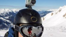 GoPro holiday quarter revenue, profit miss estimates, shares slide