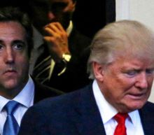 REPORT: Trump Told Cohen to Lie to Congress About Moscow Trump Tower Plans