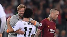In pictures: Liverpool survive Roma scare to book Champions League final spot