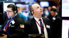 Wall Street asimila el aumento de inflación y anota avances semanales