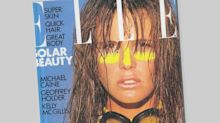 15 of Elle Macpherson's Best Magazine Covers