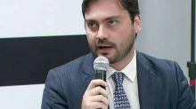 Novo suspende Filipe Sabará, candidato a prefeito de São Paulo