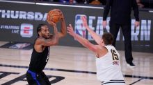 Even with Leonard and George, Clippers stall in playoffs