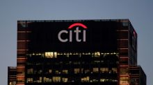 Citi commodity business hits record in first quarter on volatile markets