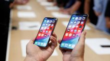 Apple shaves cost from displays in newest iPhones: analyst firm