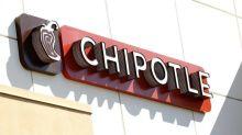Chipotle shares slide after sales miss estimates