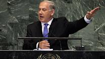 Israeli urgency at the UN