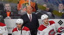In the face of a little peril, Claude Julien's adjustments changed Game 3