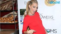 Molly Sims is a Mom Again