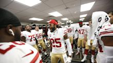 49ers stress responsibility in following safety protocols regarding virus