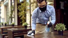 Startup finds restaurant workers freelance gigs in bid to address labor crunch
